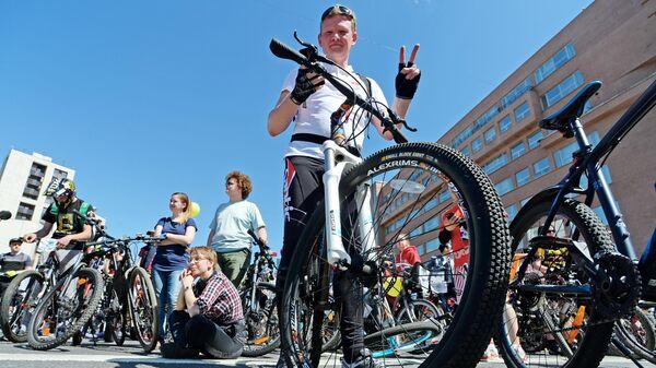 Эксперты выяснили, где в России продаются самые дешевые велосипеды