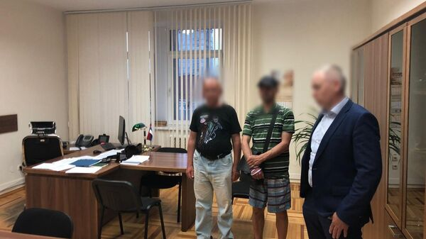 Следственные действия в рамках уголовного дела против заместителя министра сельского хозяйства Кубани и начальника управления ведомства