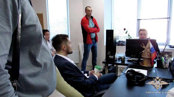 Следственные действия по делу о деятельности сети фиктивных медицинских клиник в Чувашии