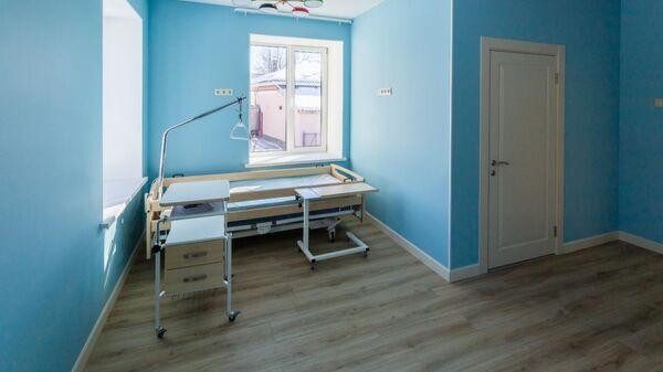 Санкт-Петербургский Детский хоспис откроет стационар в Павловске