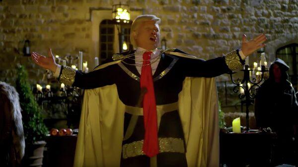 Кадр из фильма Игрища престолов