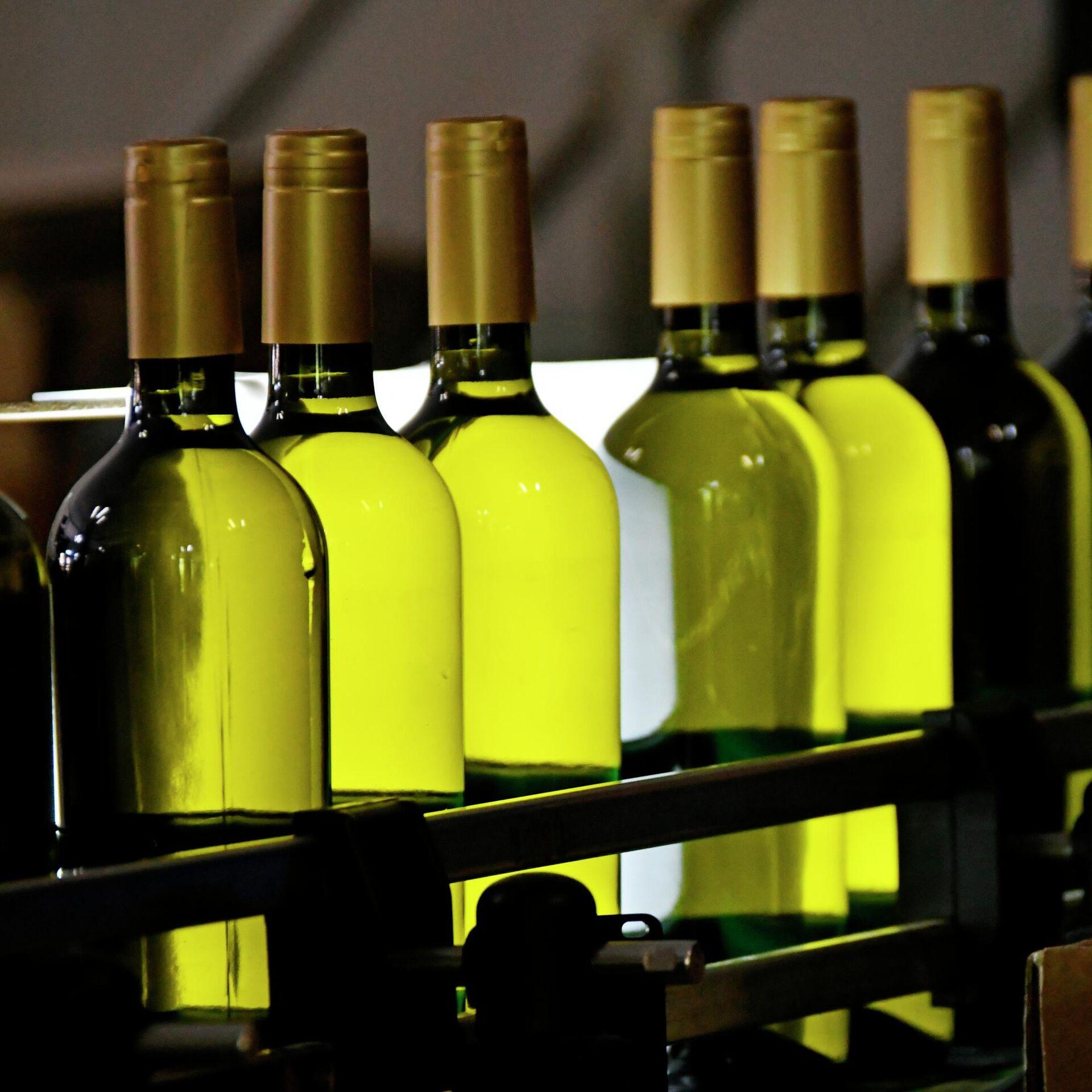 вино конвейер