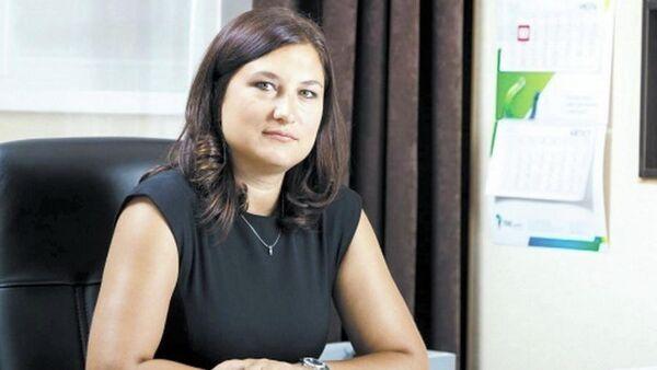 Екатерина Вахитова