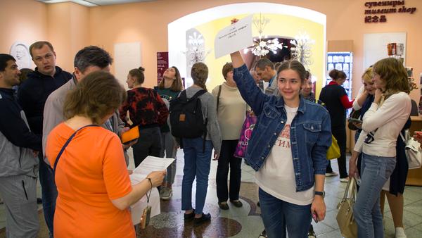 Движение волонтеров культуры получит поддержку во всех регионах России