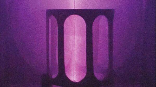 Один из вариантов холодного термоядерного реактора, который протестировали физики из Google
