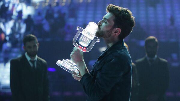 Международный конкурс песни Евровидение-2019. Финал