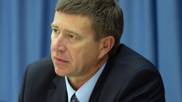 В ГД прокомментировали назначение Коновалова полпредом президента в КС