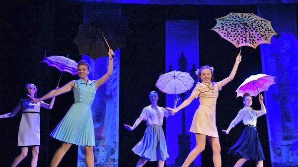 В Севастополе прошел первый фестиваль дипломных спектаклей Молодой театр