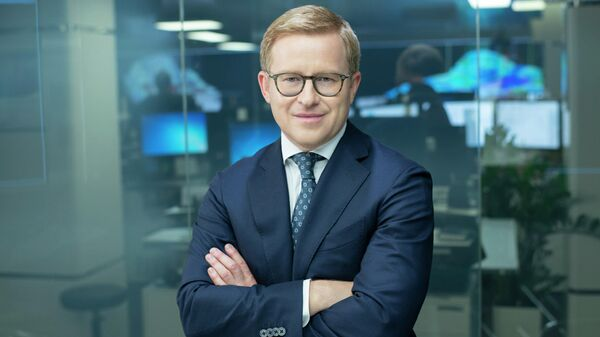 Первый заместитель генерального директора Газпром нефти Вадим Яковлев