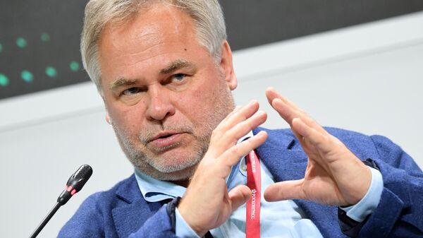 Касперский рассказал о развитии инициативы по информационной открытости