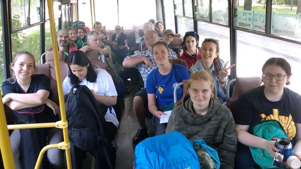 Впервые на Гогланд отправятся волонтеры с ограниченными возможностями