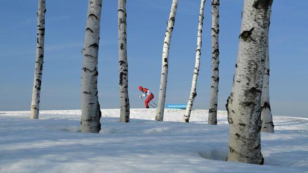 Работа фотографа Алексея Филиппова Lonely Olympics. Россия