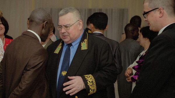 Сергей Крюков