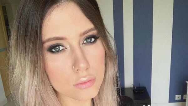 Погибшая звезда киберспорта Лилия Новикова