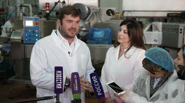 В Москве стартовали бесплатные экскурсии на промышленные предприятия