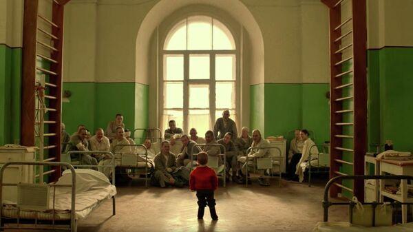 Кадр из фильма Дылда