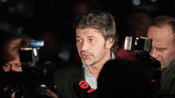Мэр Тбилиси Каладзе пока не намерен баллотироваться на второй срок