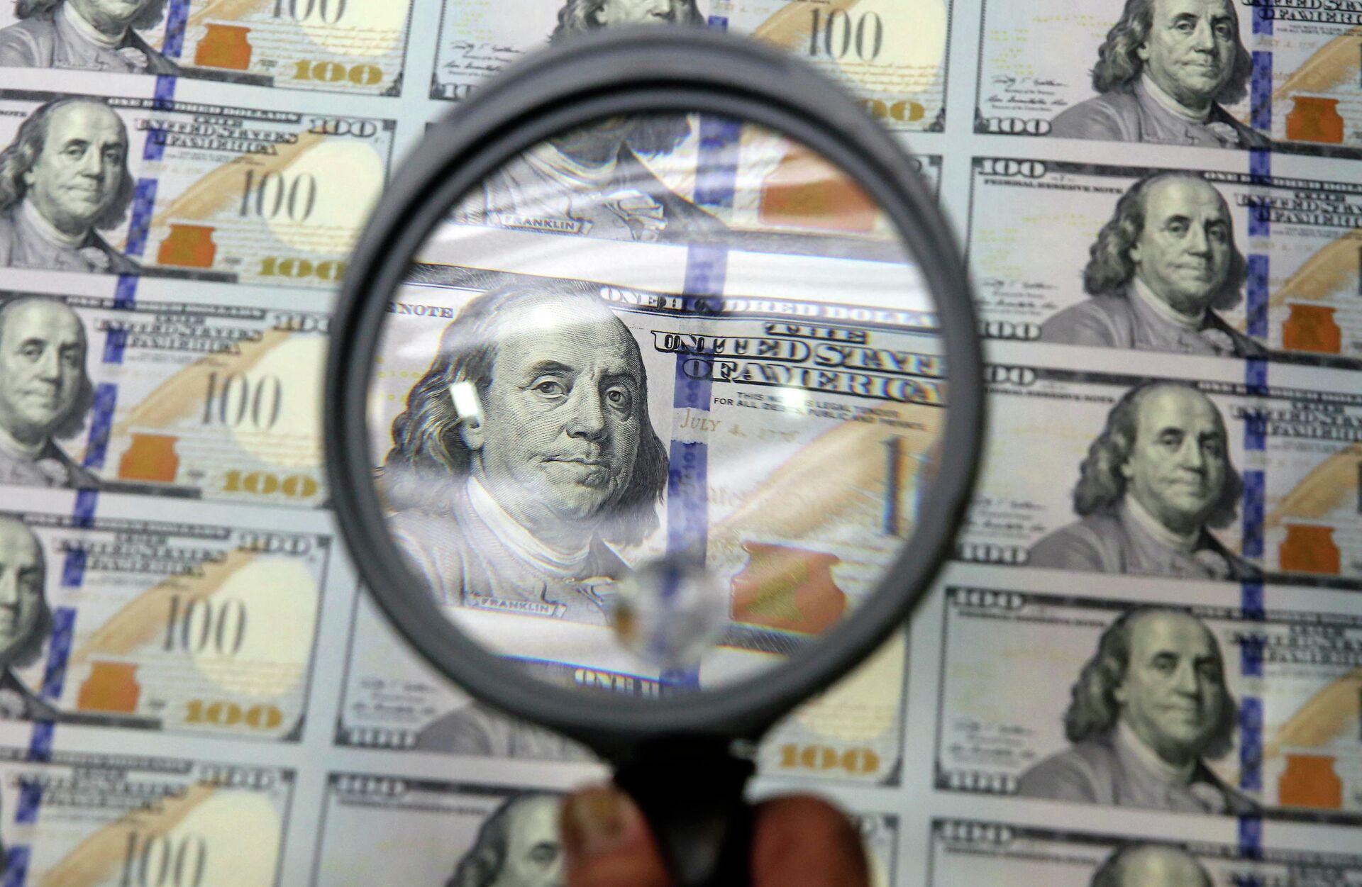 Новый курс: доллару предрекли падение при Байдене