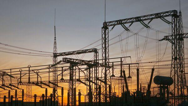 Энергоснабжение Северо-Курильска восстановлено полностью
