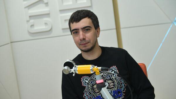 Пранкер Владимир Кузнецов (Вован)