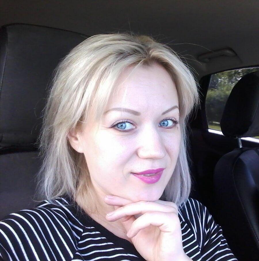 Виктория Лунина
