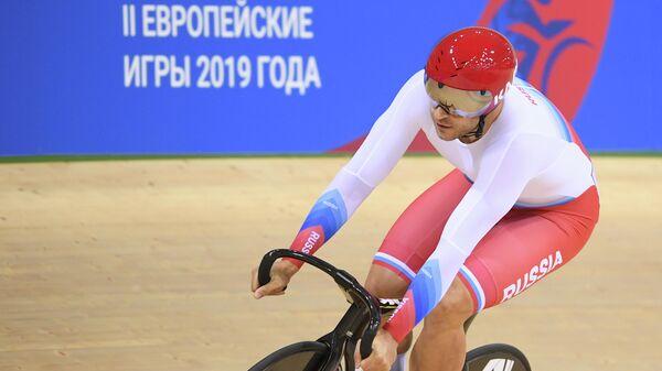 Денис Дмитриев
