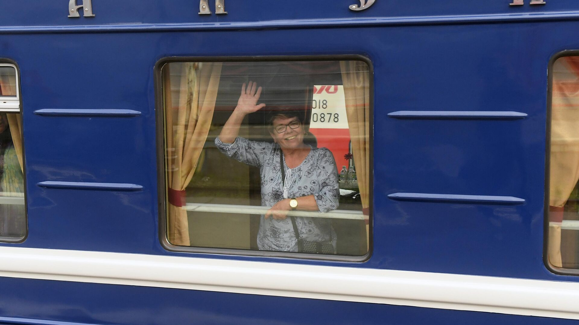 Россияне определили лучшие поезда 2020 года