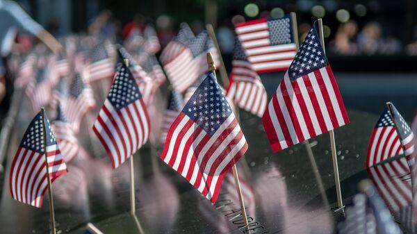 Празднование Дня независимости США