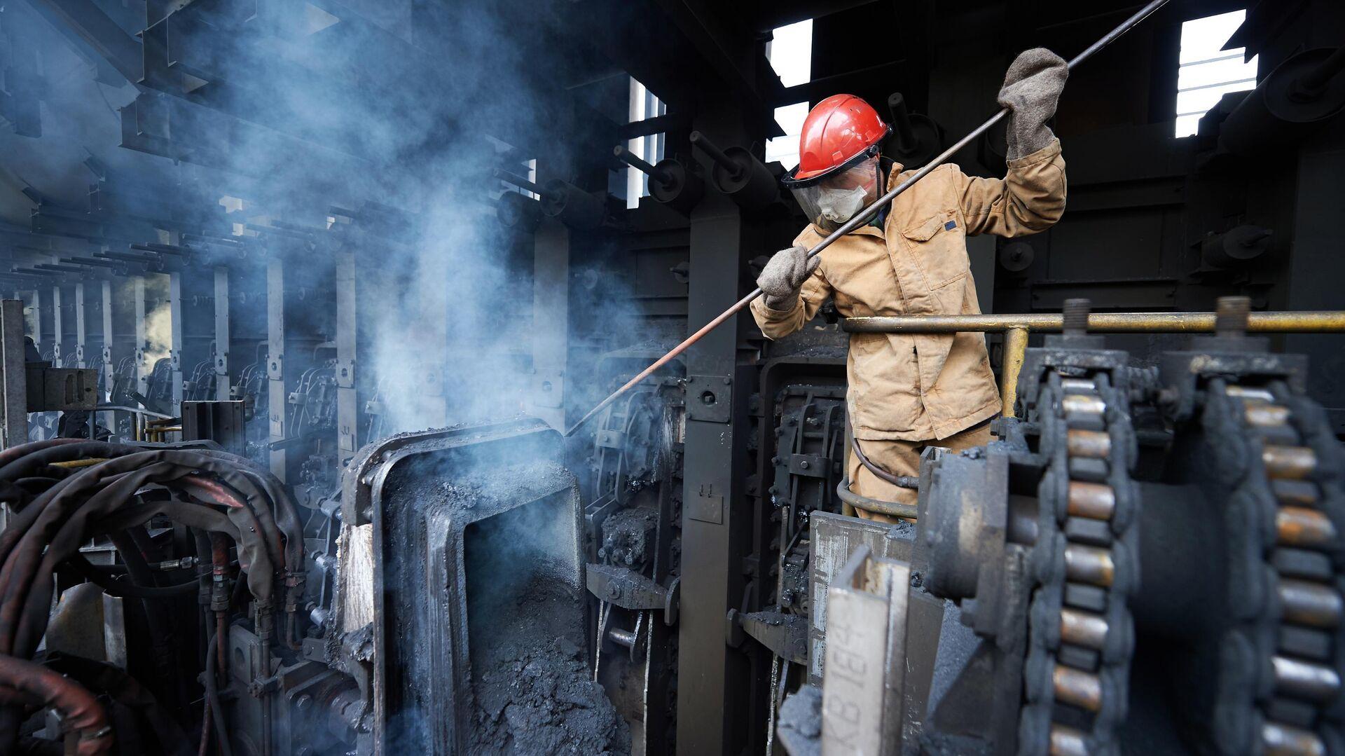 ФАС проведет дополнительные проверки на рынке металлопроката