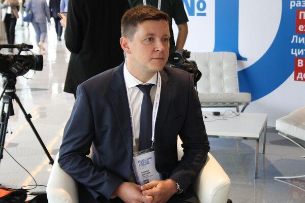 Андрес Шевчук, доцент, кафедры градостроительства, Высшая школа дизайна Гарвардского университета, США