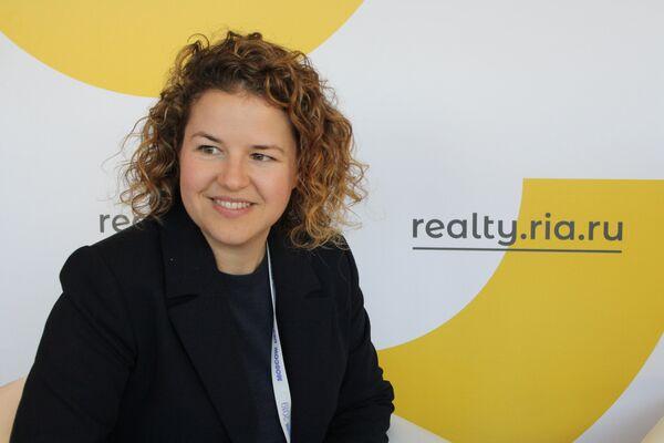 Виктория Вагнер, директор проектов Publica