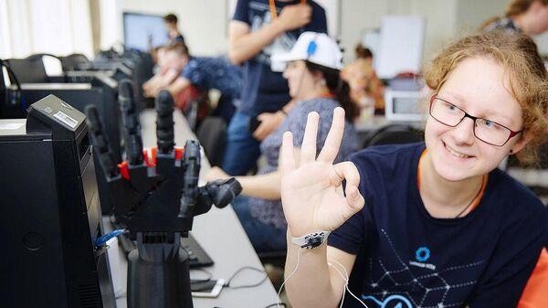 Финалисты Олимпиады НТИ предложат изменения программы вузов