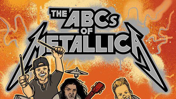 Азбука Metallica