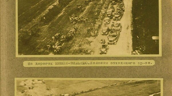Рассекреченные документы об обороне Вильнюса