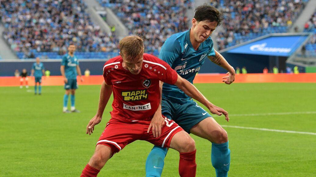 Нтв футбол боруссия зенит