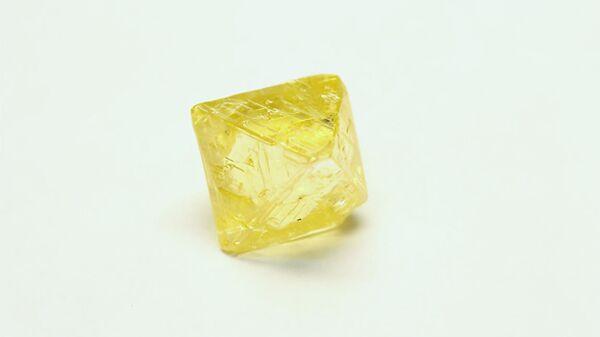 Необычайный алмаз найден вАрхангельской области