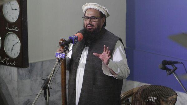 Хафиз Мухаммад Саид