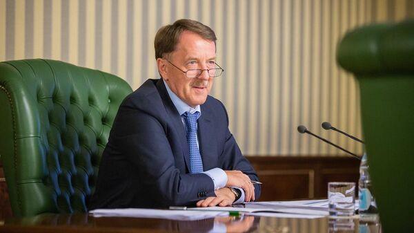 Заместитель председателя правительства России Алексей Гордеев