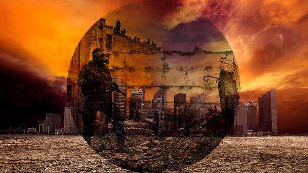 Дальнейшее потепление климата может привести к глобальной войне за ресурсы