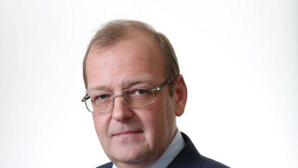 Генеральный директор ФГБУ Российское энергетическое агентство Минэнерго России Анатолий Тихонов