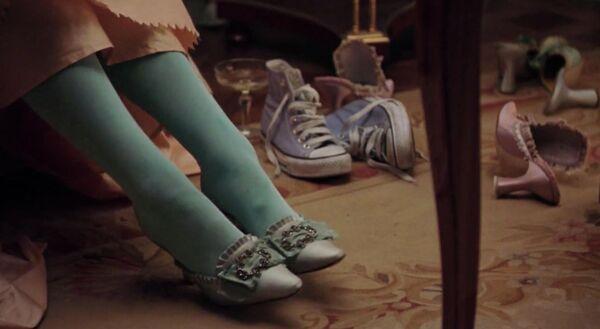 Кадр из фильма Мария-Антуанетта(2006)