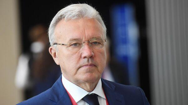 Красноярский экономический форум изменит свой формат