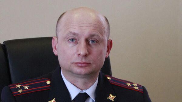Андрей Миляев. Архивное фото