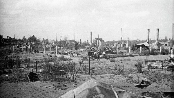 Рассекречены документы озверствах нацистов илитовских карателей вКаунасе