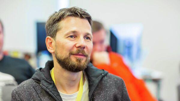 Заведующий лабораторией методов анализа больших данных НИУ ВШЭ Андрей Устюжанин