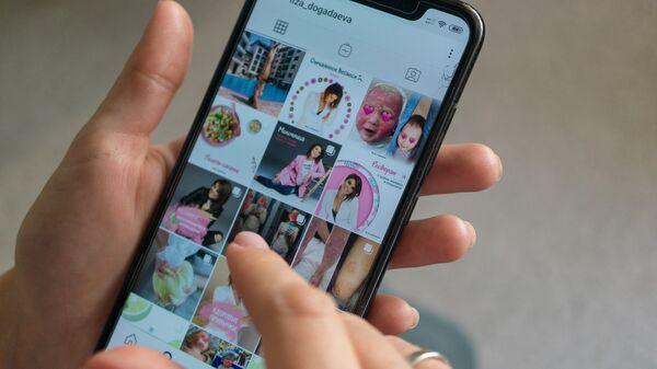 Пользователи Instagram из ряда стран сообщили о сбое в работе сервиса