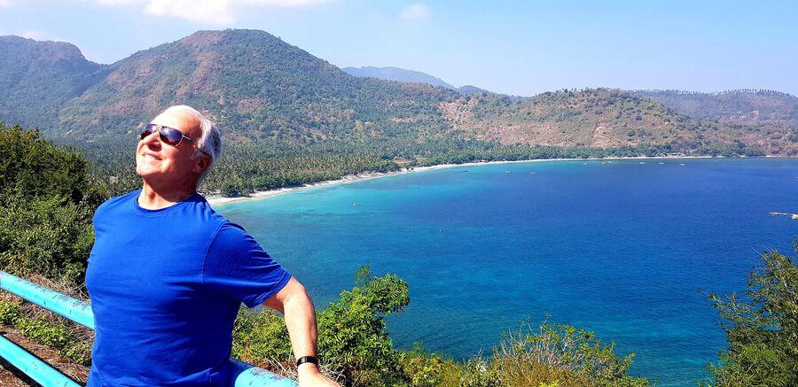 Остров Ломбок. Индонезия