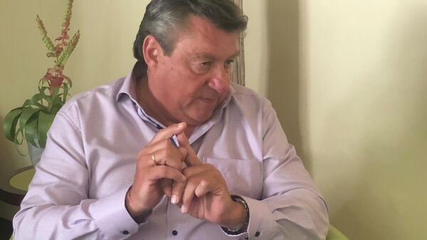Немецкий детектив расследует катастрофу Боинга над Донбассом
