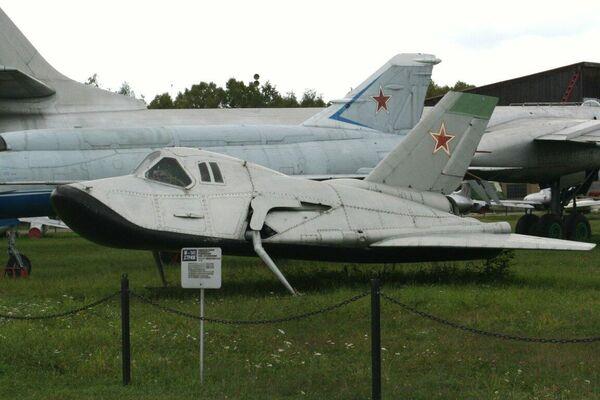 Орбитальный истребитель МиГ-105.11