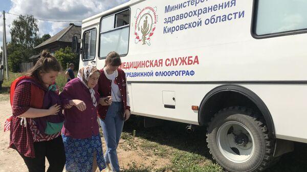 Волонтеров научат оказывать помощь пострадавшим в зонах ЧС